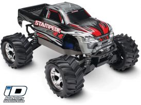 Traxxas Stampede 01:10 4WD RTR TQ