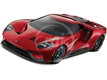 Traxxas 4-Tec 2,0 Ford GT 01:10 TQI TSM RTR