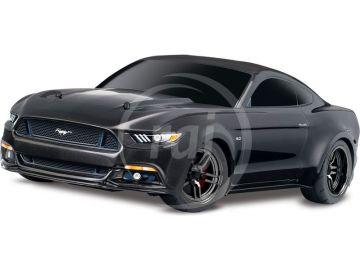 AKCIÓ - Traxxas 4-Tec 2.0 Ford Mustang GT 1:10 TQ RTR