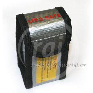 ELADÓ - Black Magic LiPo Safe Pak - Védő csomagolóanyagok közepes