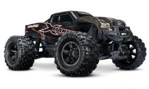 Traxxas X-Maxx 1: 5 8S TQI 4WD Brushless RTR TSM