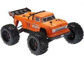 Arrma Outcast 6S BLX 1: 8 4WD RTR piros