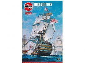 Airfix HMS Victory (1: 180) (Vintage)