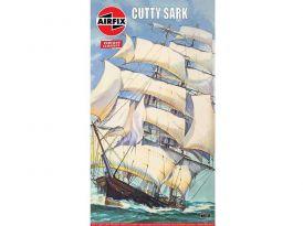 Airfix Cutty Sark (1: 130) \ t