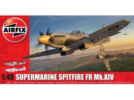 Airfix Supermarine Spitfire FR Mk.XIV (1:48)