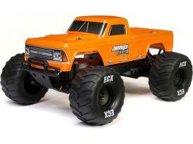 ECX AMP Crush 1:10 RTR narancssárga