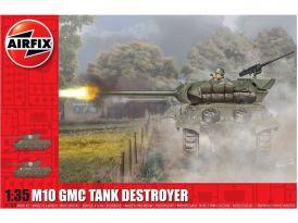 Airfix M10 GMC (1:35)