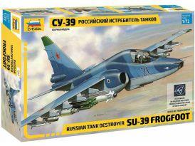 Zvezda Suchoj Su-39 (1:72)