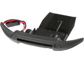 Traxxas přední nárazník s LED osvětlením: Rustler 4x4
