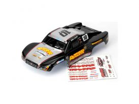 Traxxas Body # 10 Greg Adler: Slash 1:16