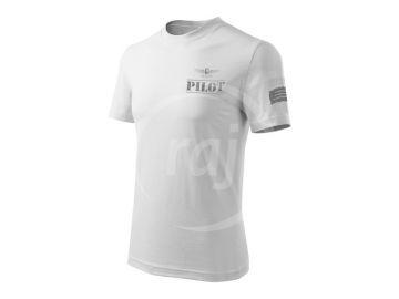 Antonio pánské tričko Pilot M