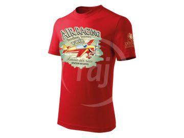 Antonio Gyermek Air Racing T-shirt 4 év