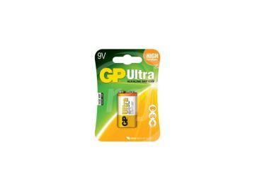 GP ULTRA 6L22 9V alkáli elem (1 db)