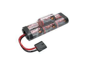 Traxxas NiMH akkumulátor 8.4V 5000mAh magas iD