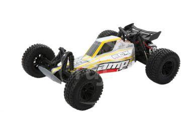 ECX AMP sivatagi buggy 1:10 RTR fehér