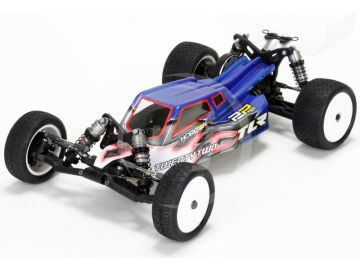 TLR 22 3.0 1:10 2WD Race Buggy Kit