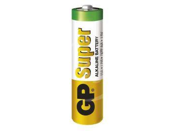 GP Super alkáli elem LR6 (AA) (1 db)
