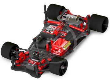 Corallo SSX-12 01:12 Pan Car Kit
