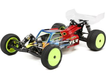 TLR 22 3.0 01:10 2WD Spec-MM Buggy Racer Kit