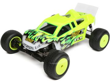 TLR 22T 3,0 01:10 MM 2WD Truggy Race Kit