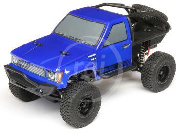 ECX Barrage 01:24 4WD RTR kék