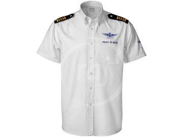 Antonio férfi ing Pilot on Duty XXL