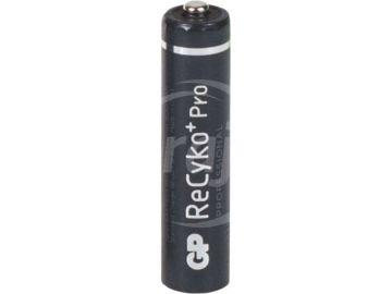 GP RECYKO + NiMH akkumulátor Professional HR03 AAA (1 db)