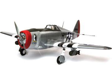 P-47D Thunderbolt ARF 20cc 1,7 m