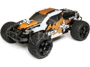 ECX Ruckus 4WD 1:10 RTR narancssárga