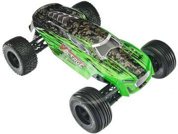 Arrma Fazon Voltage Mega 1:10 2WD RTR zöld