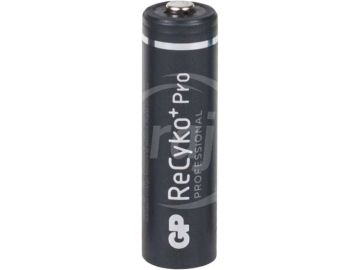 GP NiMH újratölthető akkumulátor ReCyko + Pro Professional HR06 AA
