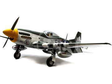 Hangár 9 P-51D Mustang 1.8m ARF