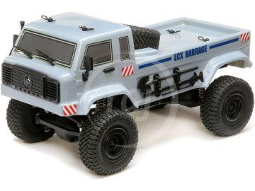 ECX Barrage UV 1:24 FPV 4WD RTR Szürke