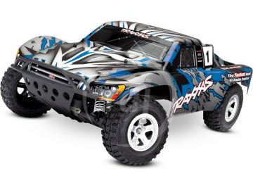 Traxxas Slash 1:10 RTR Blue-X