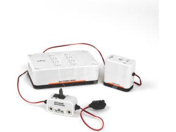 HEXBUG VEX Robotika - Drive Kit