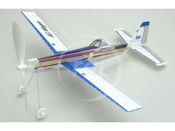 Aviator-Wagon 0,4 m gumihajtás