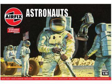 Airfix űrhajósok (1:76)