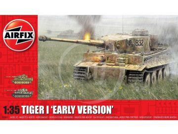 Airfix Tiger-1, korai verzió (1:35)