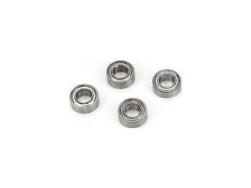 4 x 8x3 mm-es ZZ-golyóscsapágy (4)