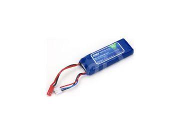 E-flite LiPol 7.4V 800mAh 30C JST