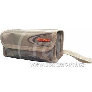 Fusion LiPo Safe Pak - védőburkolat 7x8x17cm