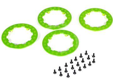 TLR SCT / SCB / SCTE: zöld Seeger-gyűrűt (4)