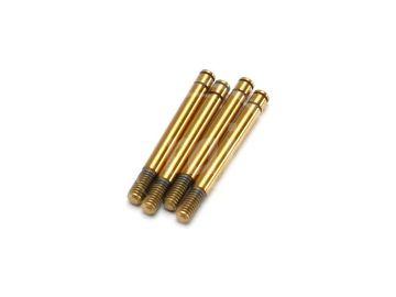 Traxxas dugattyúrúd TiN (4): GTR hangtompító