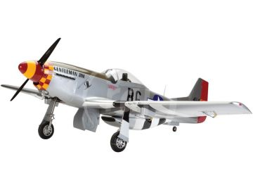 P-51D Mustang ARF 60 ° C-on 2,2 m